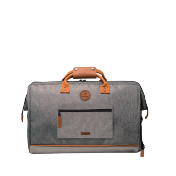 DUFFLE SAC NEW-YORK GREY...