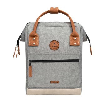 SAC NEW-YORK GREY MELANGED...