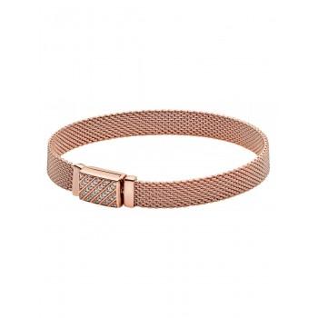 Bracelet Pavé Fermoir Long...