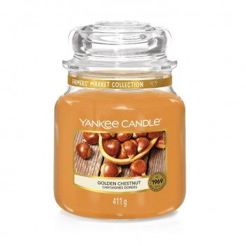 BOUGIE YANKEE CANDLE...