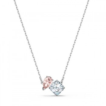 COLLIER ATTRACT SOUL, ROSE,...
