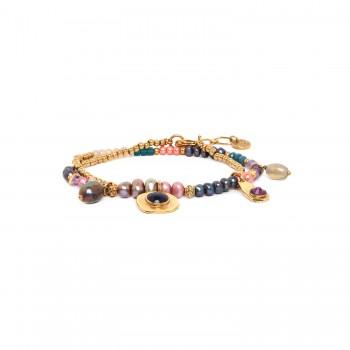 LILY bracelet 2 tours