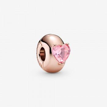 789203C01 PANDORA ROSE CLIP...